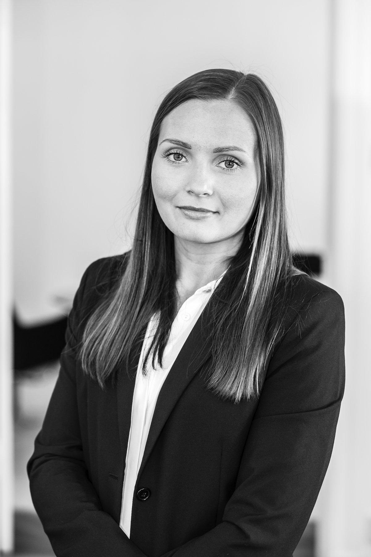 Jenny Gunnarsson